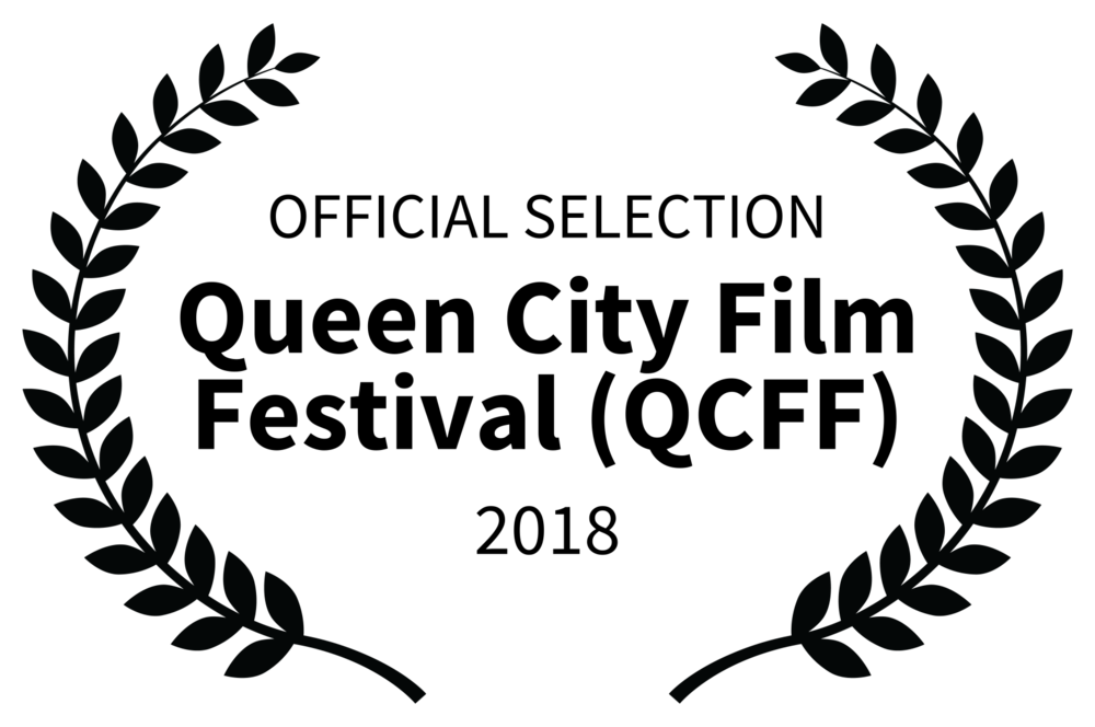 OFFICIAL SELECTION - Queen City Film Festival QCFF - 2018.png