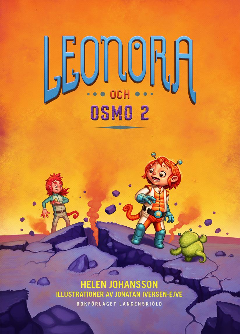 Leonora och OSMO 2 -