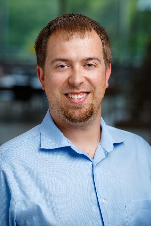 Austin Schoen - Administrative Coordinatoraschoen@mcw.edu
