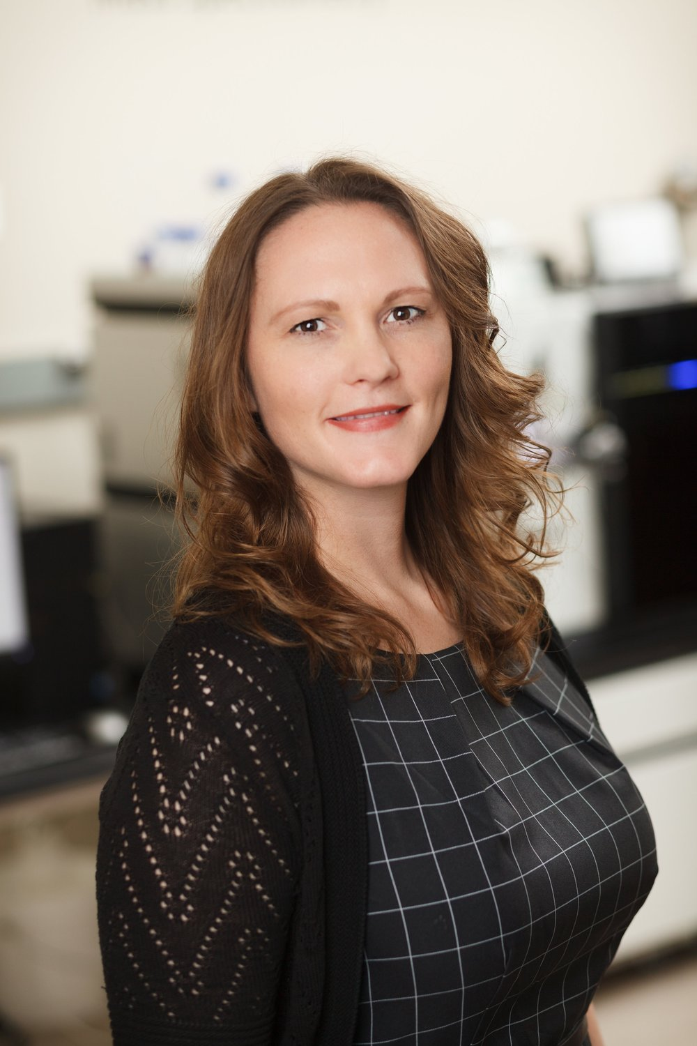 Rebekah L. Gundry, PhD - Associate ProfessorDirector