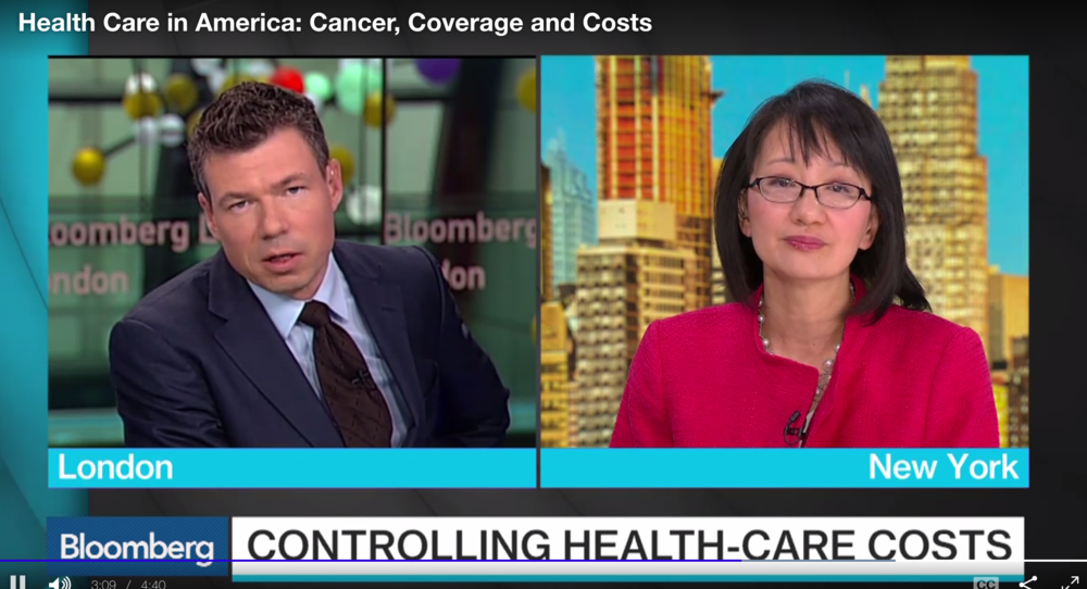 Watch TOM KEENE & GUY JOHNSON DISCUSS CANCER WITH DR LEE