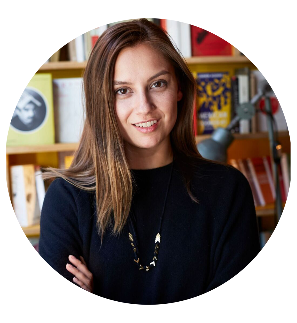 Victoria connects industries, ideas and people. She is the founder of hito labs - a company that helps agencies, startups and corporates build strong communities and culture.  She is the host of event series CreativeMornings/London and future of work podcast The Work We Do.