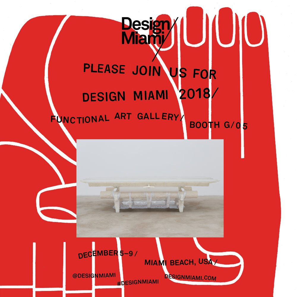 Functional Art Design Miami