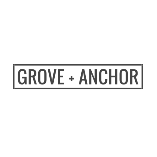 Grove + Anchor