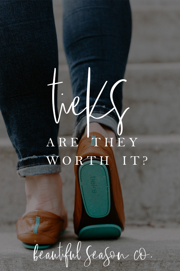 c5f98a3113 So many friends have asked if Tieks are really worth the price, and so I  thought I'd share a real, honest blogpost with you on what my thoughts are!
