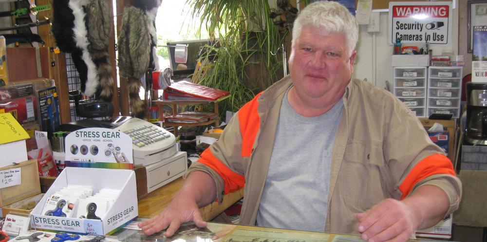 Dan Jahn, Peddler Dan's General Store