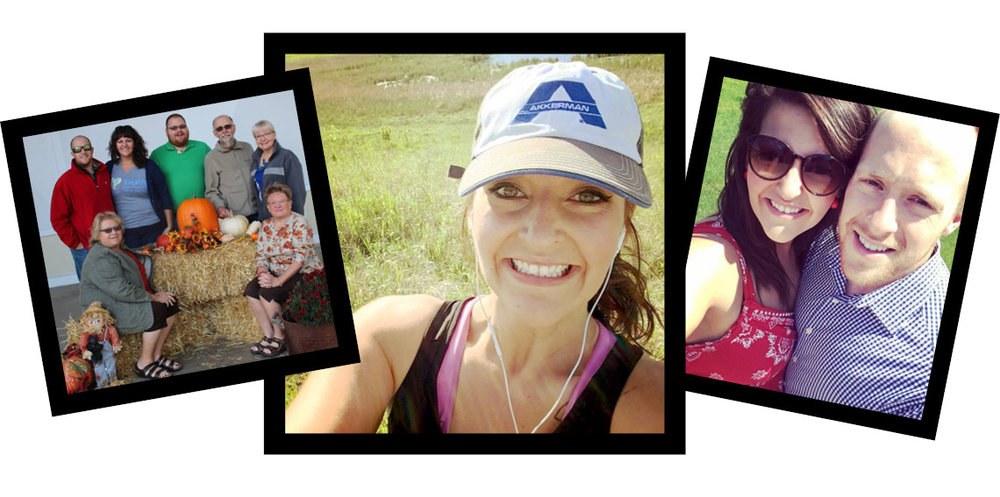 Andrea Bobrick, Raising Up Stevens County Kinship Mentoring