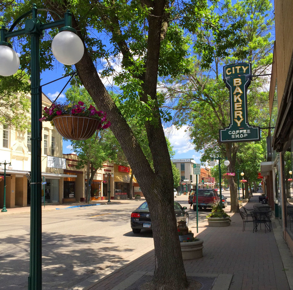 Best small town  Small town Minnesota  Best places to live in Minnesota