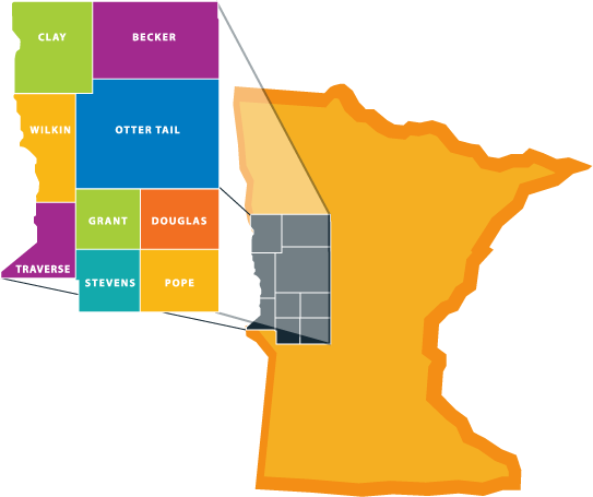 Minnesota Map Png.Connect Live Wide Open
