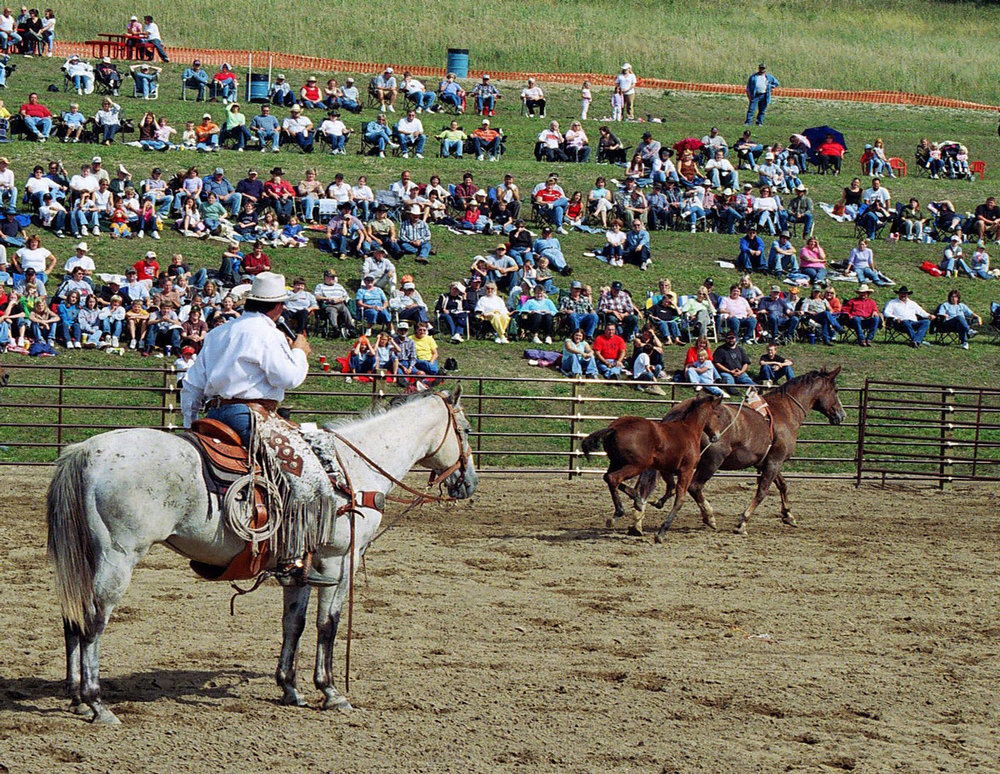rural Minnesota  Rural life  Rural living  Rodeo in Minnesota