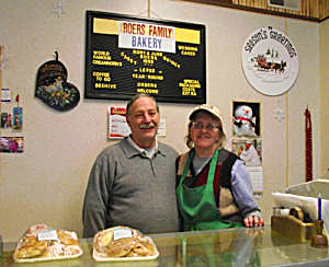 Roers Family Bakery
