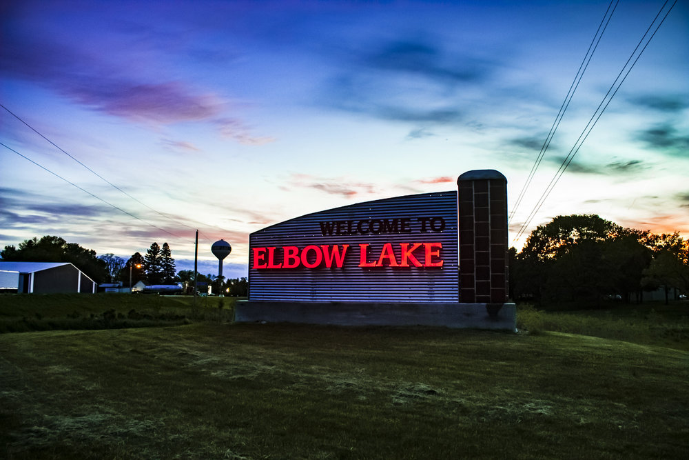 City of Elbow Lake