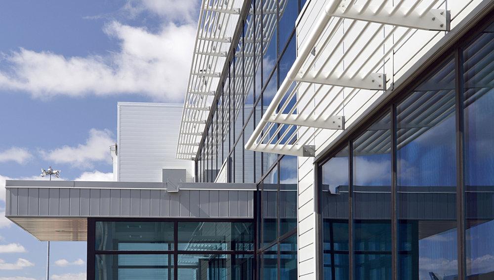 Architecture -