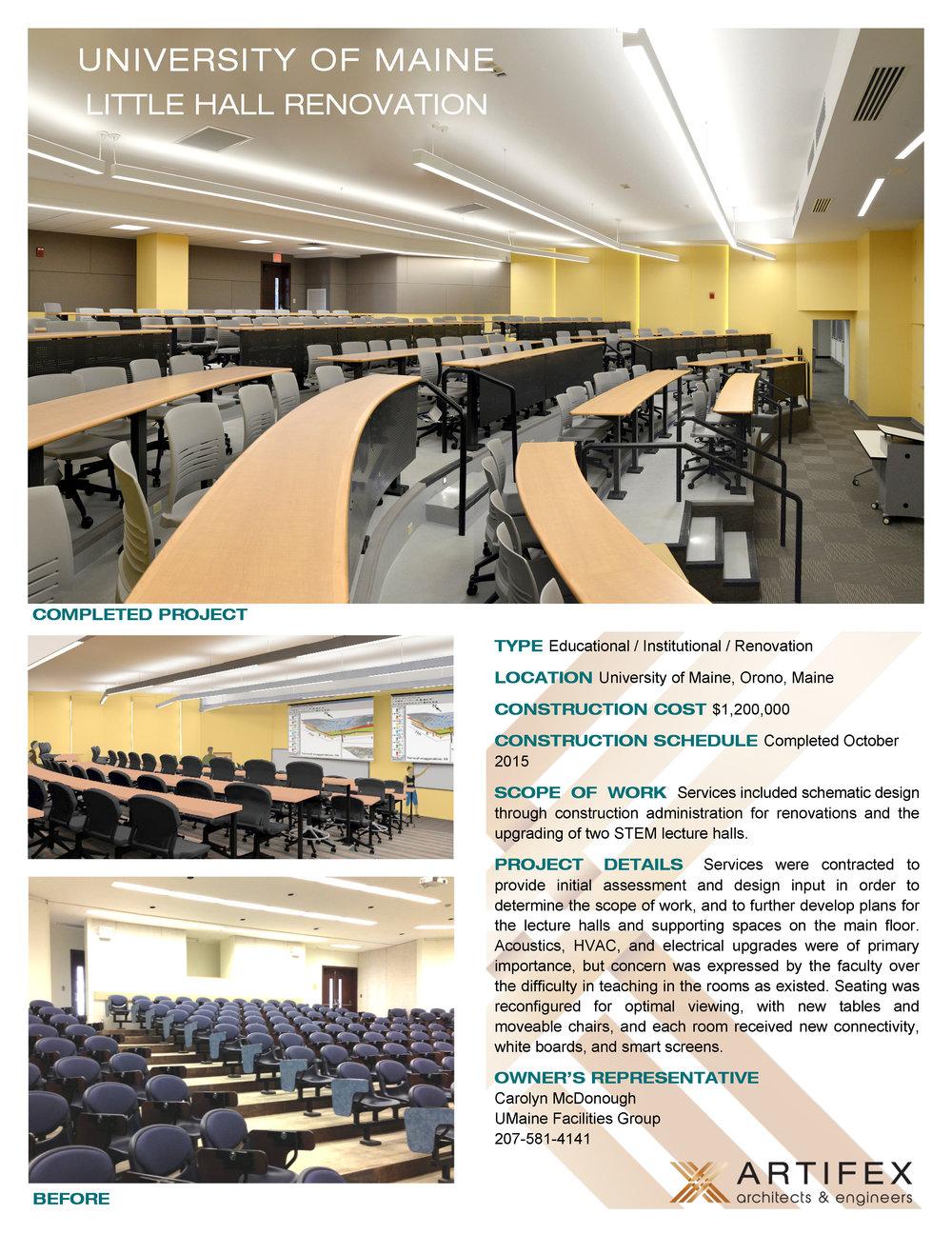 UMaine Little Hall - RENOVATION - EDUCATION - sell sheet.jpg