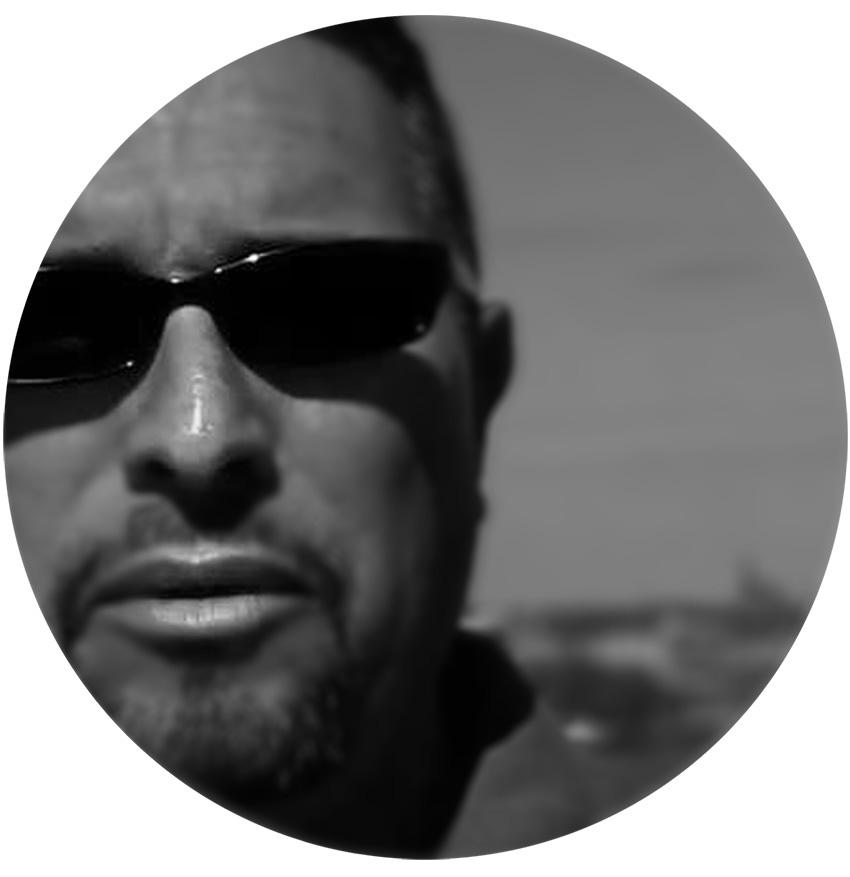 ANTONIO FERNANDEZ    aka King Tone, Former Gang Leader, Underground Prophet & Social Activist