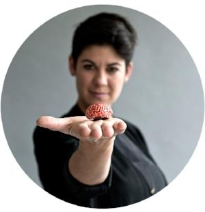 D  r leyla acaroglu   U.N Champion of the Earth, Sustainability Provocateur