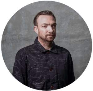 liam young   Speculative Architect, Futurist & Technology Storyteller