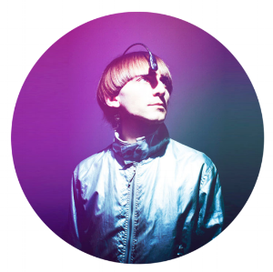 NEIL HARBISSON   World's First Cyborg, Transhumanist
