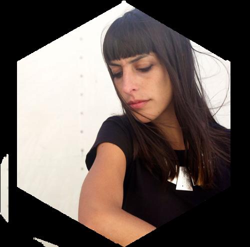 MOON RIBAS   Cyborg, Women in Tech, Innovation, Activist, Artist