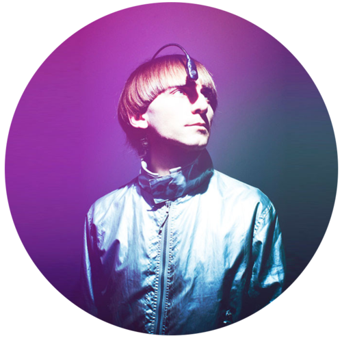 NEIL HARBISSON   World's First Cyborg, Transhumanist, Sensory Technology