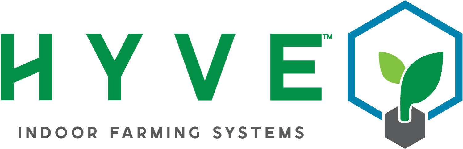 HYVE™ Indoor Farming Systems | Hydroponic Solutions