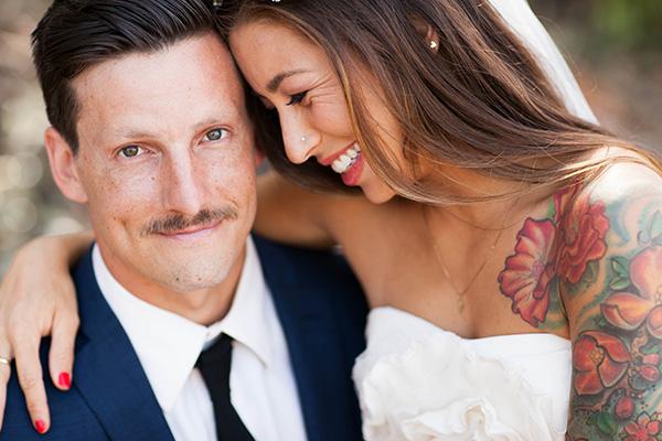 Sarah & Stephen - Private HomeCarlsbad, California