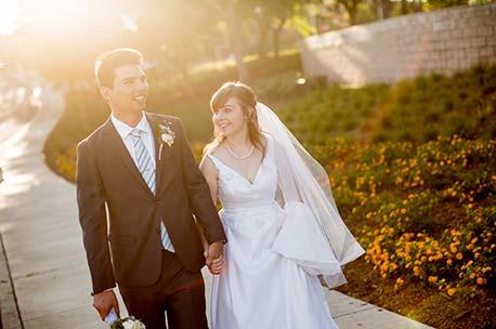 Jenna & Wayde -