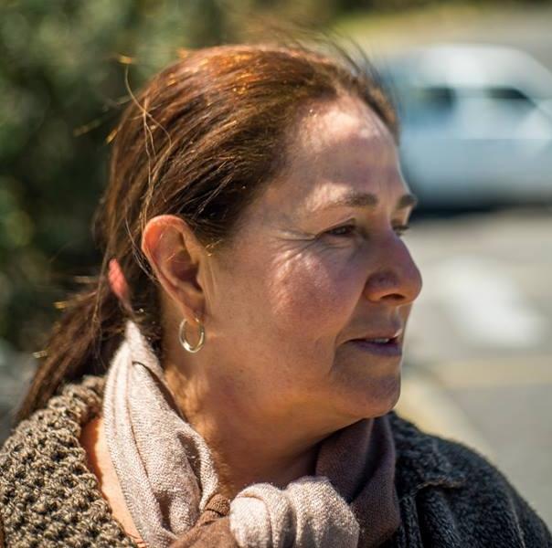 Beatriz Villarreal - Doctora en Ciencias Sociales