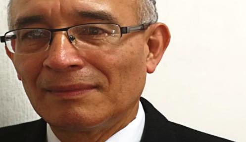 Werner González - Economista Agrícola