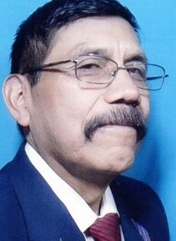 Luis Crisóstomo - Doctor en Educación