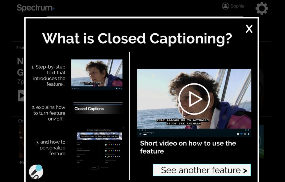 Onboarding Prototype -