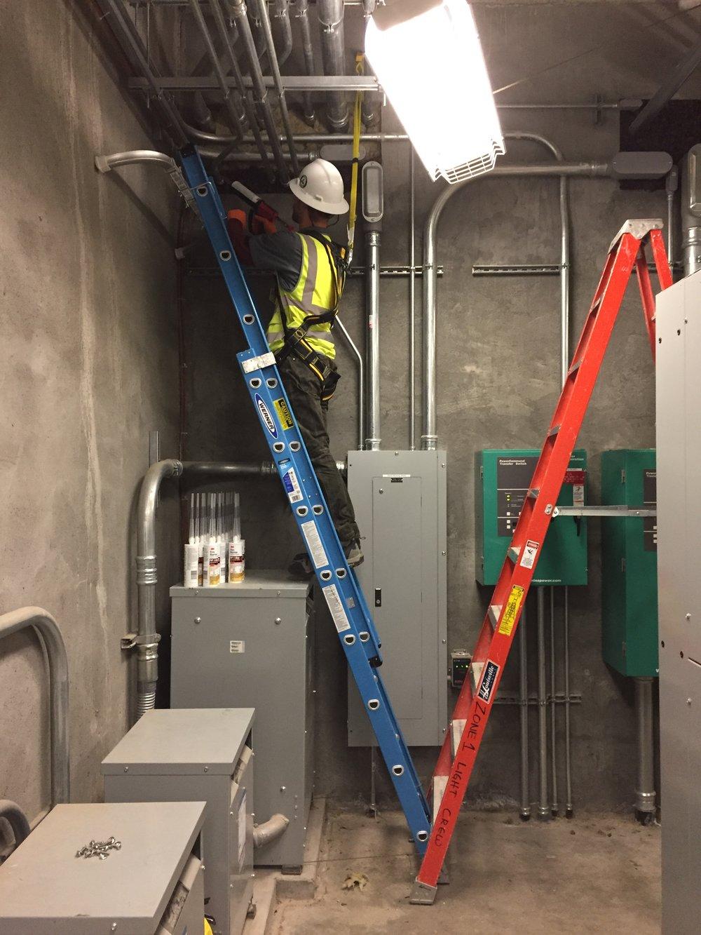 emtech's safety standard