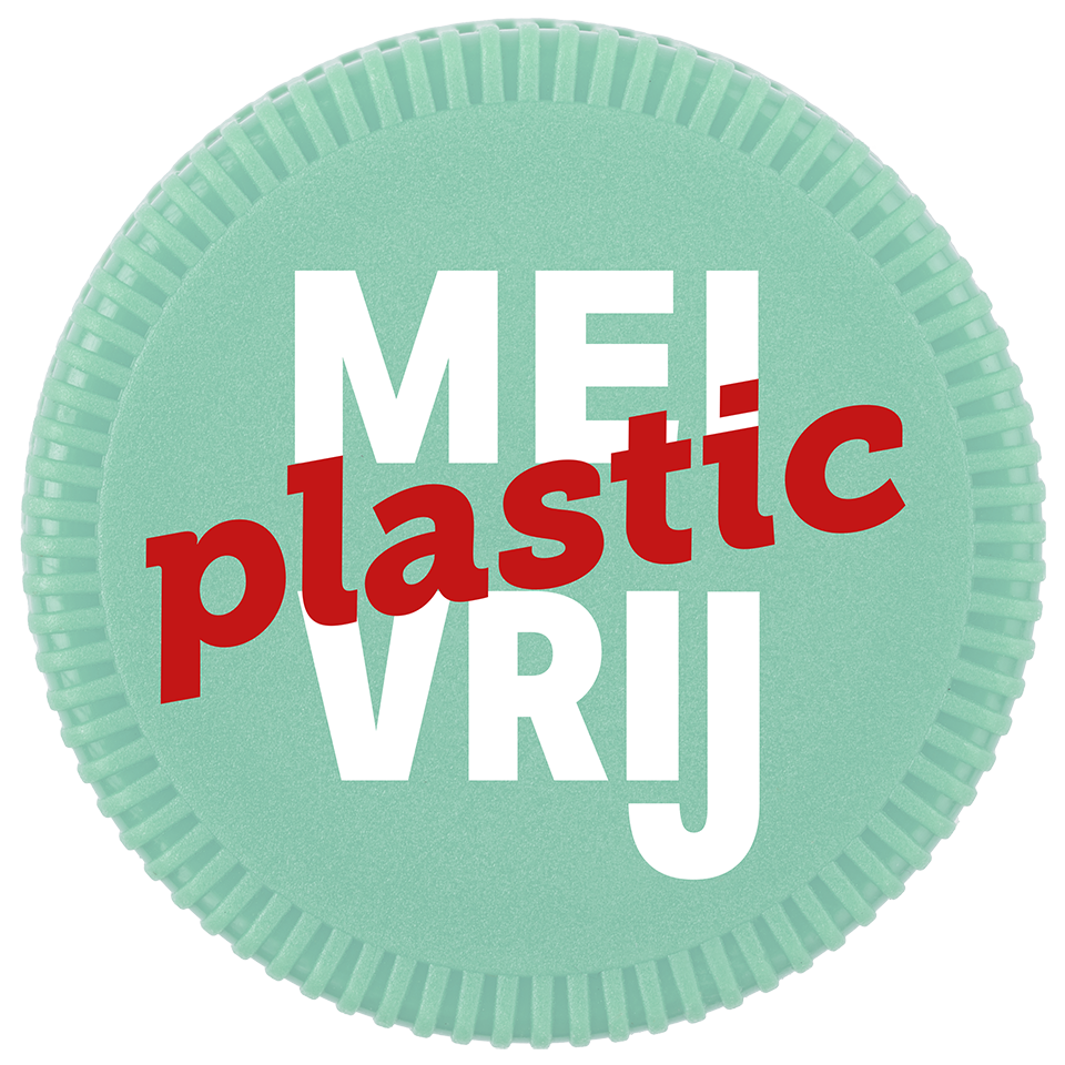 Afbeeldingsresultaat voor mei plasticvrij