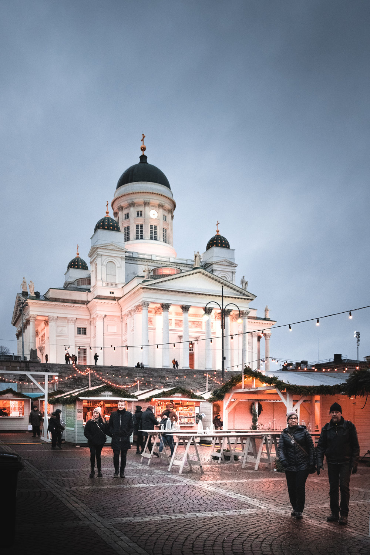 Sophie Dorn - Tuomaan Markkinat Christmas Market Helsinki Finland Joulu (17 of 36).jpg
