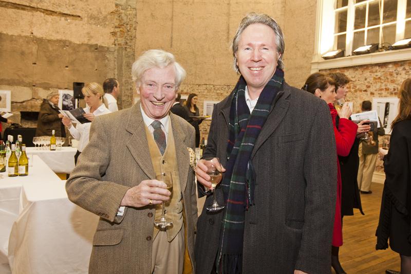 Dr Martin Fleming & Sean Harringiton