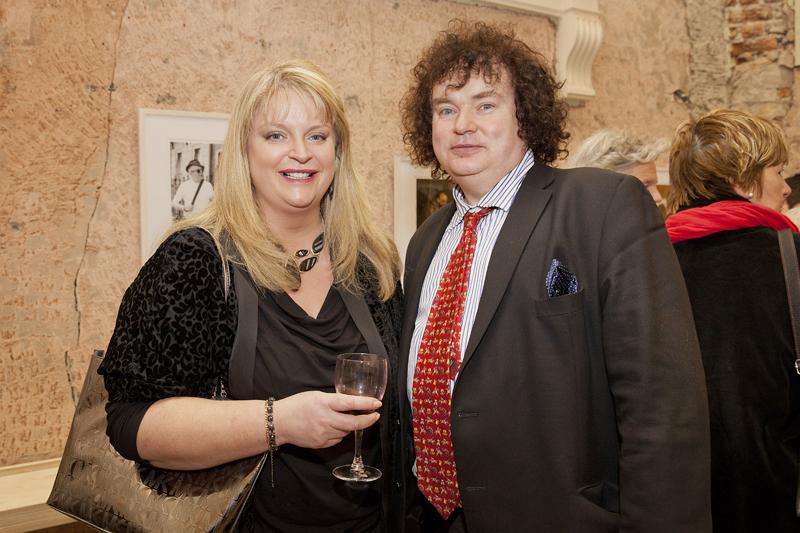 Rosemary Walsh & Johnny McCoy