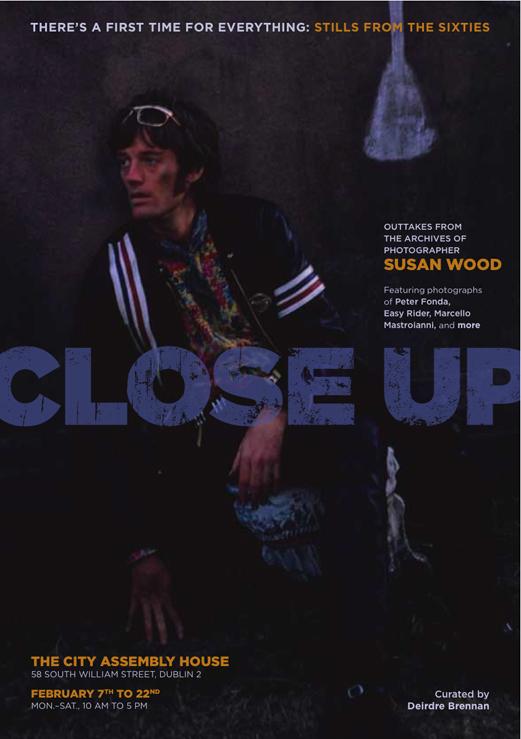 Susan Wood BrochureA
