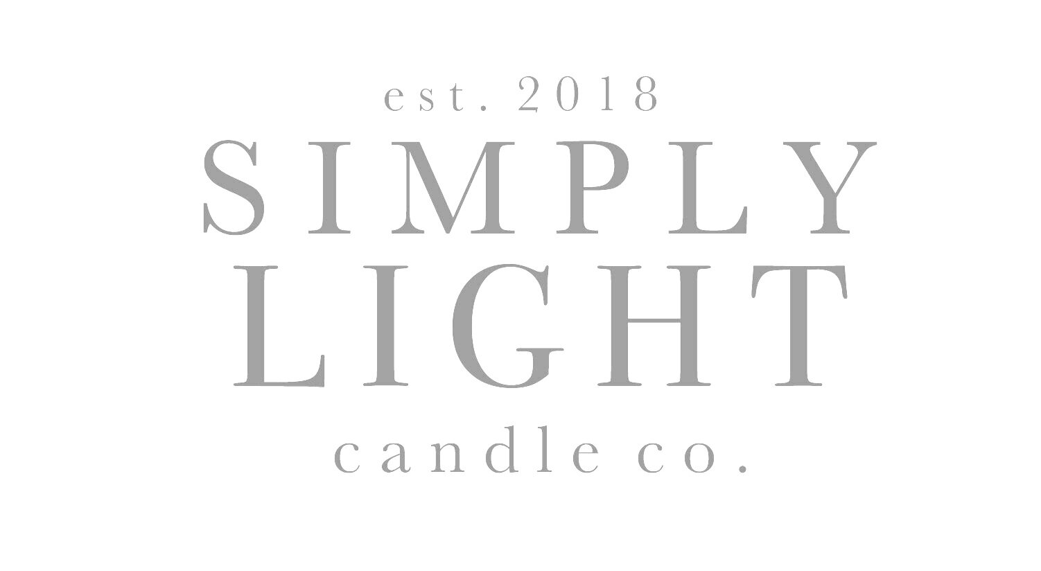 Simply Light Candle Co.