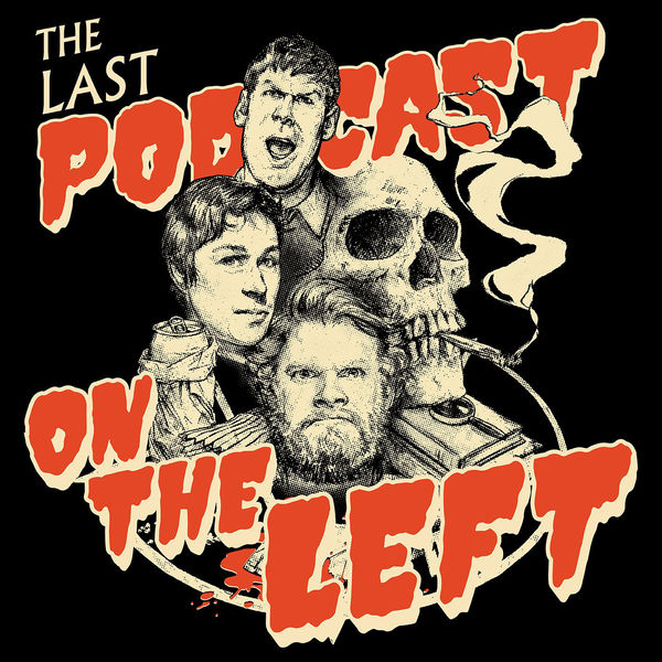 4. The Last Podcast on the Left - Another wonderfully weird one. Very NSFW. Really, I once accidentally pressed play at work and regretted it immensely. Lot's of swearing, lots of very crude dark humour. Topics ranging from black magic, to high profile killers, to creepy AF cults. These guys don't shy away from gruesome details, so if you're squeamish, skip this one. LP on the Left is mine and Jacob's favourite for long road trips.