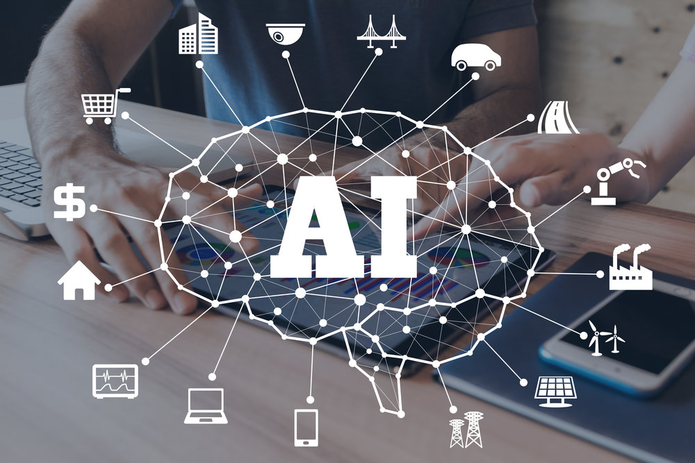 FIND THE AI OPPORTUNITIES IN YOUR ENTERPRISE Other companies present AI as a cure-all.  We know that AI should be used for specific challenges in your business and that you have IT constraints. How can AI advance your capabilities and make you a data-driven organization?