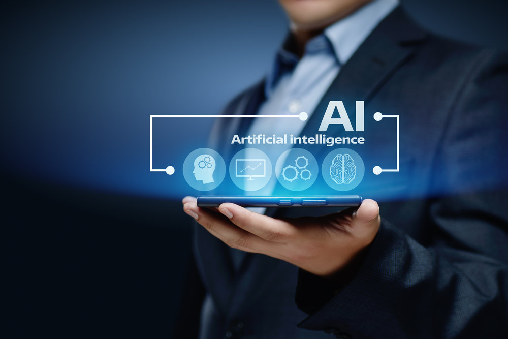 APPLY AI TO SOLVE PRESSING BUSINESS CHALLENGES Aligning the objectives of IT and lines of business is critical to a successful AI deployment. With revenue cycle management and population health management identified as potential AI hotpots within the enterprise, now is the time to act and we make the entire process very achievable