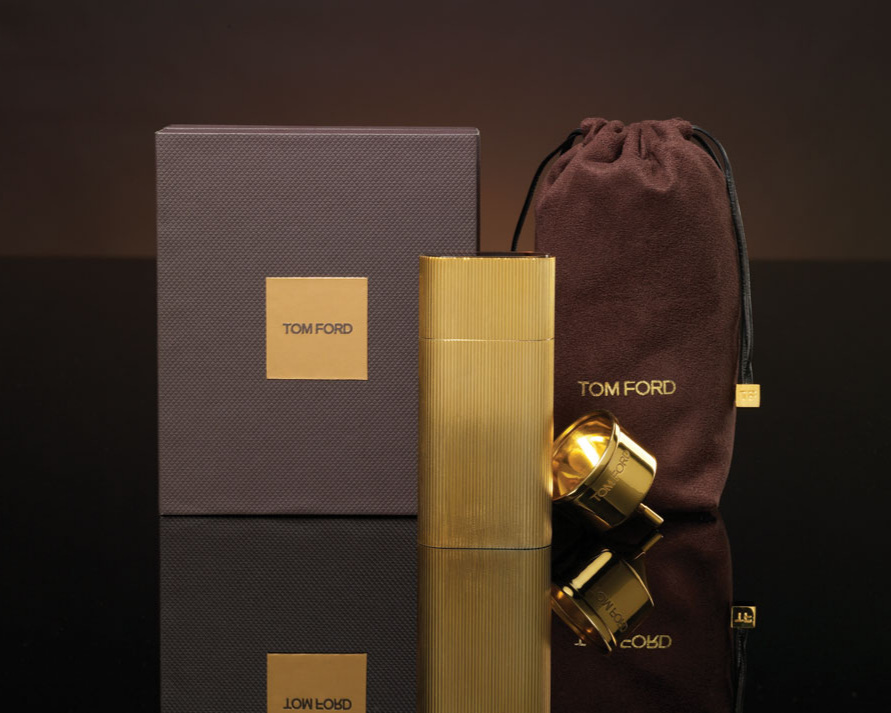 Tom Ford Travel Set