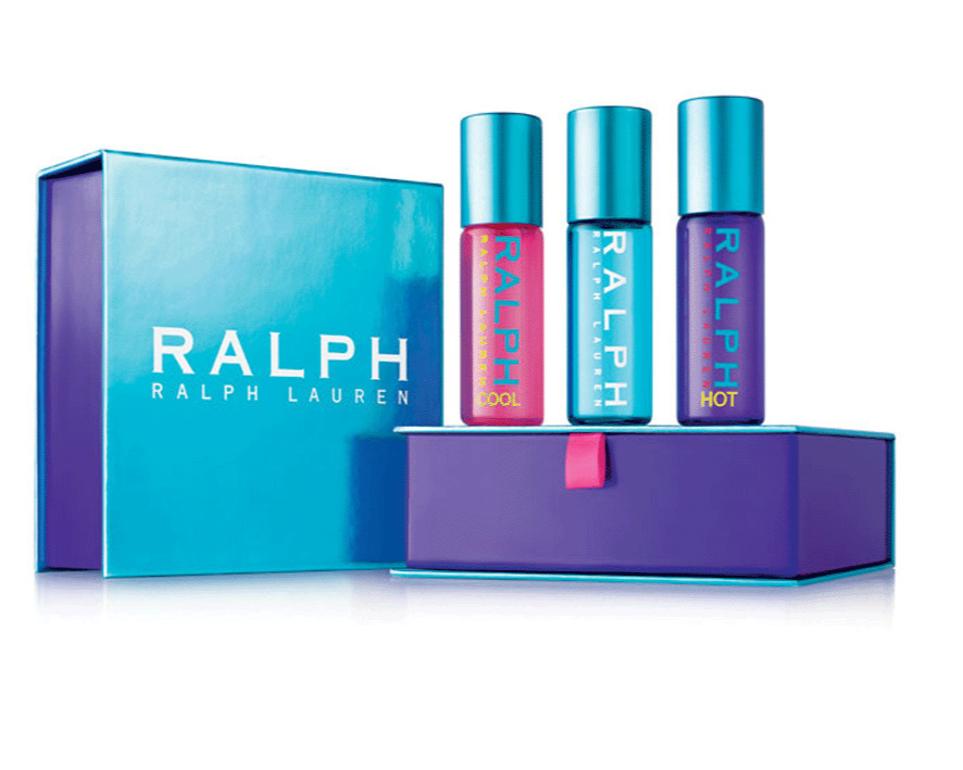 Ralph Lauren Ralph Travel Set