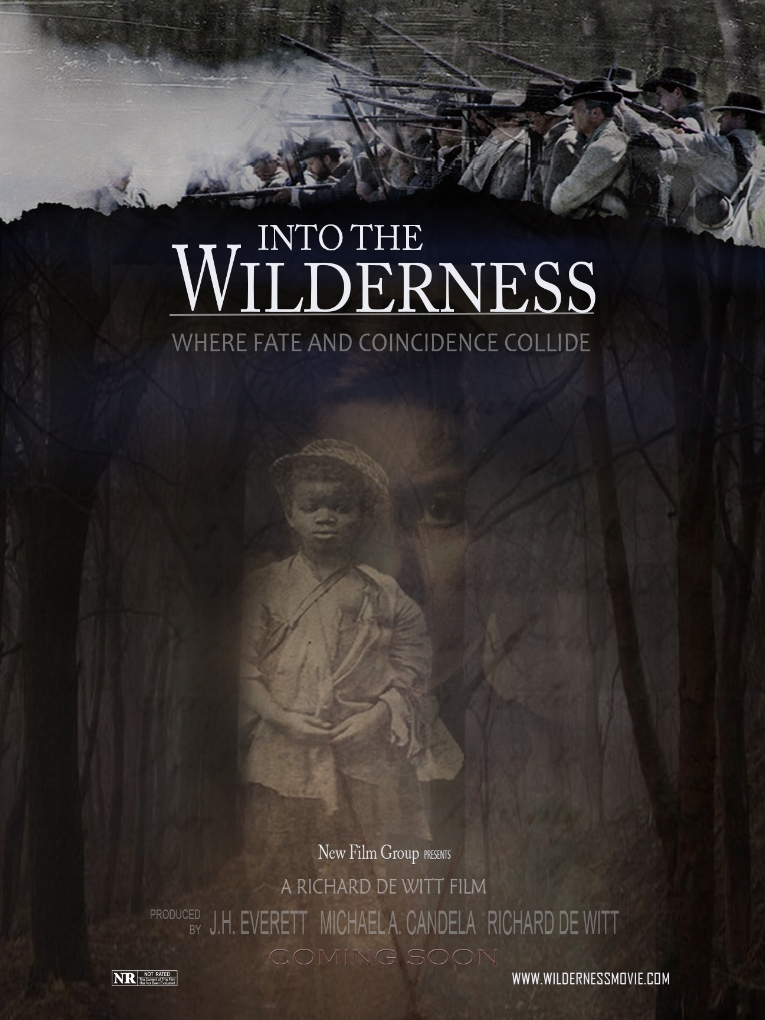 INTO THE WILDERNESS is a positive and engrossing narrative that explores the nature of being human and the resilience of hope present in the human heart, even when it faces the darkest inhumanity of man towards man and the conflict that comes with war.