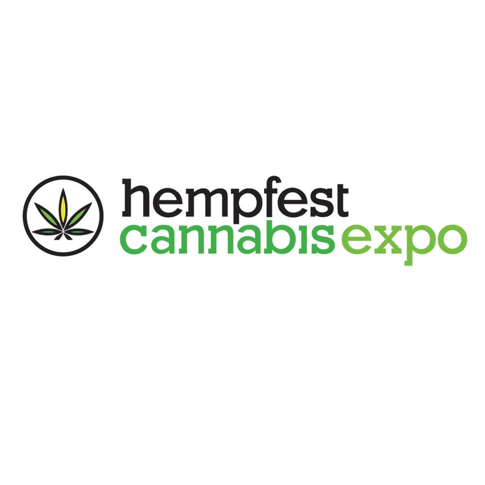 Hempfest Cannabis Expo