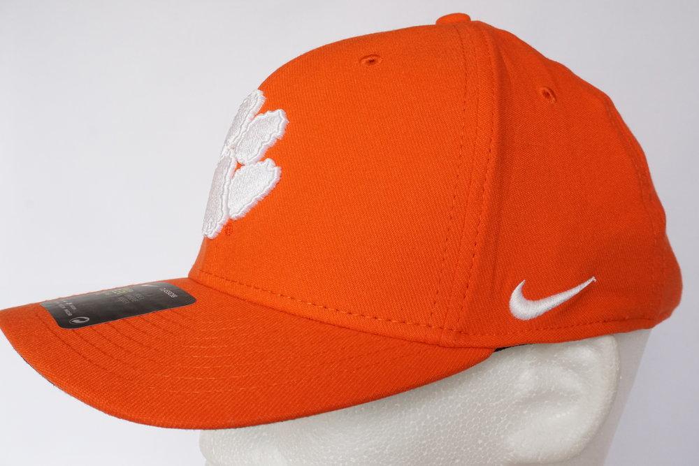 cf82c315 Nike Swoosh Flex Unisex Clemson Tigers — FAME HEADWEAR CO.