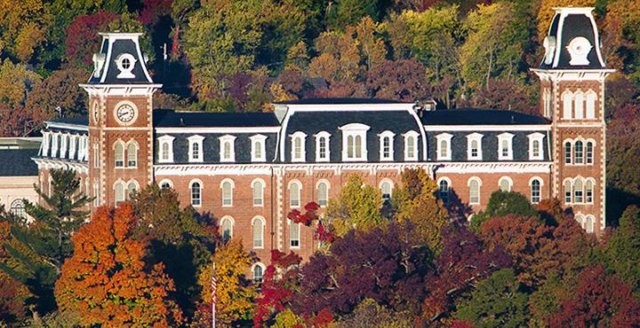 University of Arkansas   2018