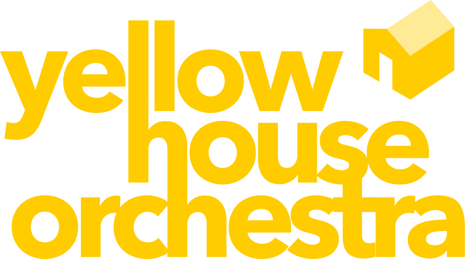 Yellow House Orchestra