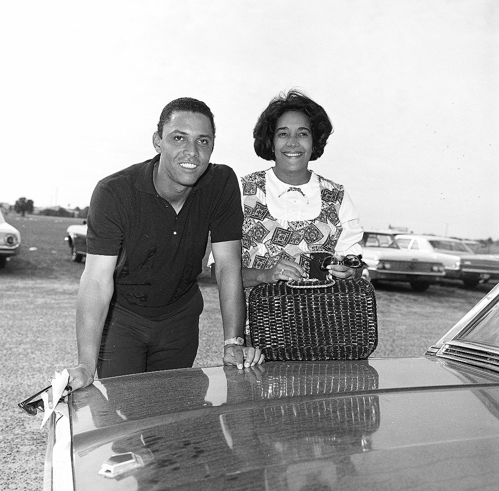Tony met his future wife, Pituka, in San Juan, Puerto Rico, in October 1964, when Tony was there to play winter ball. (Pituka is also a Cuba native.) Five months later, they honeymooned at Reds spring training in Tampa.
