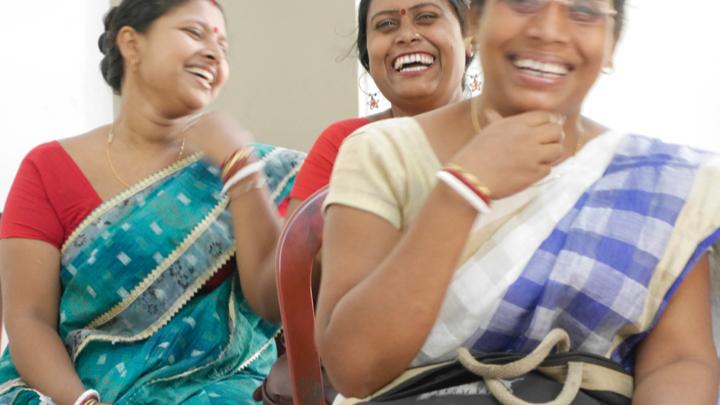 Entrepreneurs, Bidhan Nagar, Kolkata
